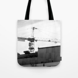 Construction Tote Bag