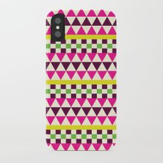 carlota Slim Case iPhone X
