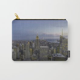 My golden city. Carry-All Pouch