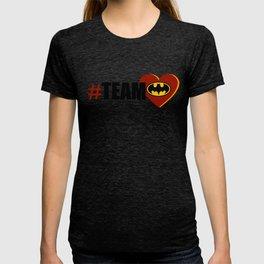 HASHTAG Heroes: DarkKnight T-shirt