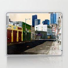 Urban Brutality  Laptop & iPad Skin