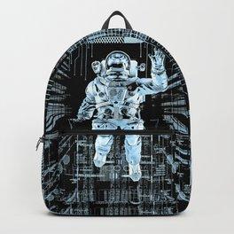 Data Horizon Backpack