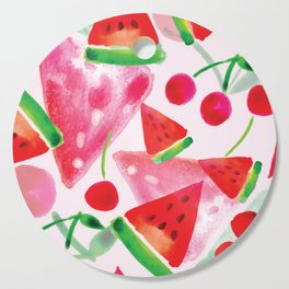 juicy Cutting Board
