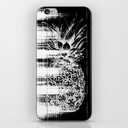 Anatomy of a Pineapple iPhone Skin