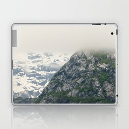 In Glacier Bay Laptop & iPad Skin