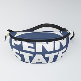 Penn State Football Fans Fanny Pack
