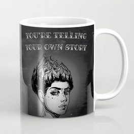 Your Own Story Coffee Mug