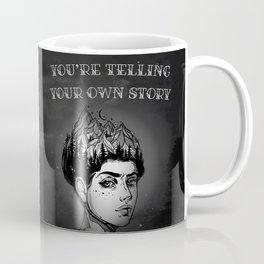 Your Own Story Coffee Mug