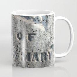 Son of Joseph and Mary Coffee Mug