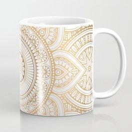Radiant 02 Coffee Mug