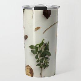 Botanical Party 006 Travel Mug