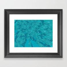 Jureles Framed Art Print
