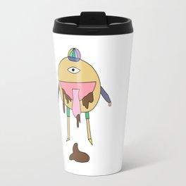 The Dribbler Travel Mug