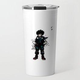 Deku Ink Travel Mug