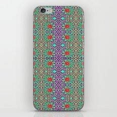 Another English Garden iPhone & iPod Skin