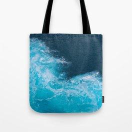 Magical sea Tote Bag