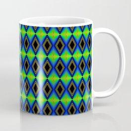 Sports Diamond 76 Coffee Mug