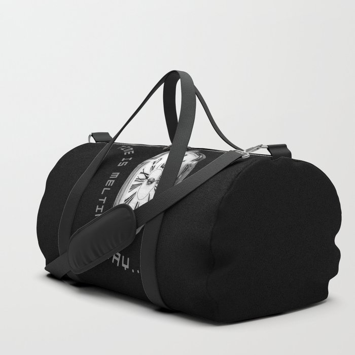 Salvador_Dali_Inspired_Melting_Clock_Time_is_melting_away_Duffle_Bag_by_va103__SMALL__19_x_95