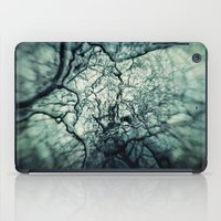 chaos iPad Cases featuring Chaos by Sharon Johnstone