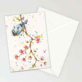 Little Journeys (BlueBird) Stationery Cards