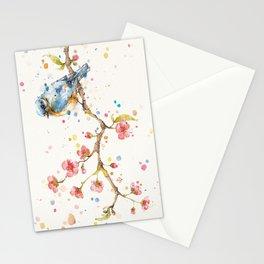 Little Journeys (BlueBird) Stationery Cards