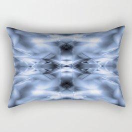 Digital abstract disign Rectangular Pillow