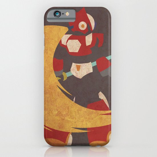 Zero iPhone & iPod Case