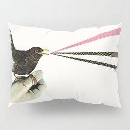Bird in the Hand Pillow Sham