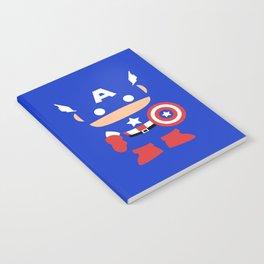 Cap Notebook