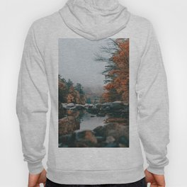 Timeless Autumn Hoody