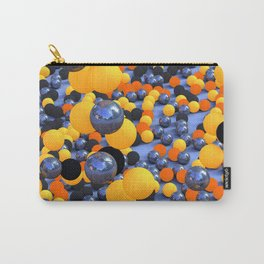 Bubblish Carry-All Pouch