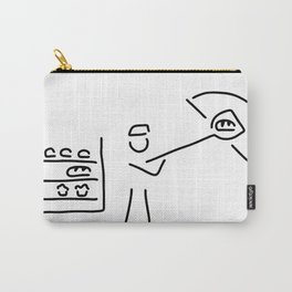 baker's craft Carry-All Pouch