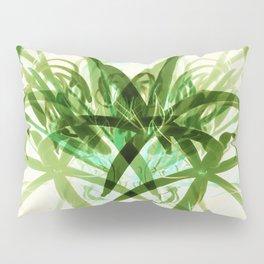 That  Bamboo  look.... Pillow Sham