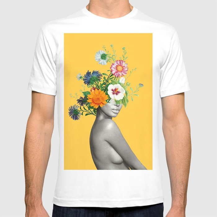 Bloom 5 T-shirt