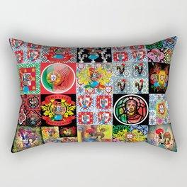 Portugal Rectangular Pillow