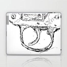 Free Trial Offer (BW) Laptop & iPad Skin