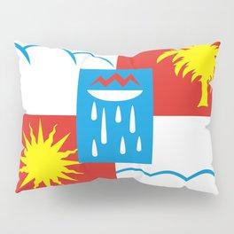 Sochi flag Pillow Sham