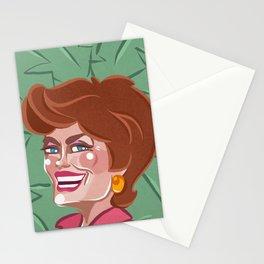 Golden Girls - Blanche Devereaux Stationery Cards