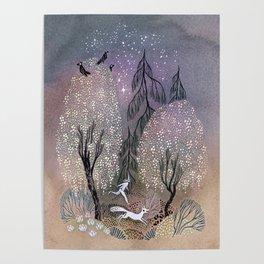 Spring Dream Poster