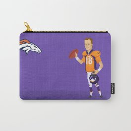 Manning The Great Carry-All Pouch
