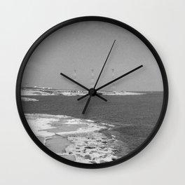 Malta 1994 coast Wall Clock