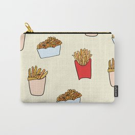 Gimme Fries Carry-All Pouch
