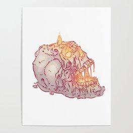 Incandescent Poster