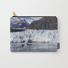 Alaska Glaciers Carry-All Pouch