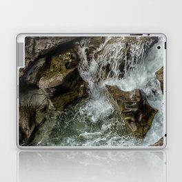 Any Which Way - Glacier NP Laptop & iPad Skin