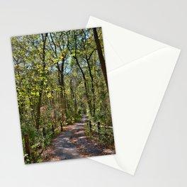 Trailblazing Stationery Cards