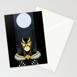 Talon Stationery Cards
