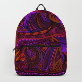 M.C. Cheshire Backpack