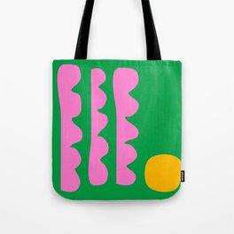 Spring Whimsy Tote Bag