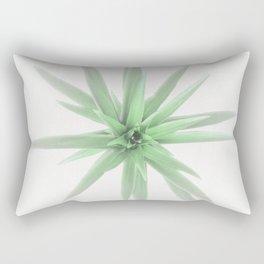 living thing Rectangular Pillow